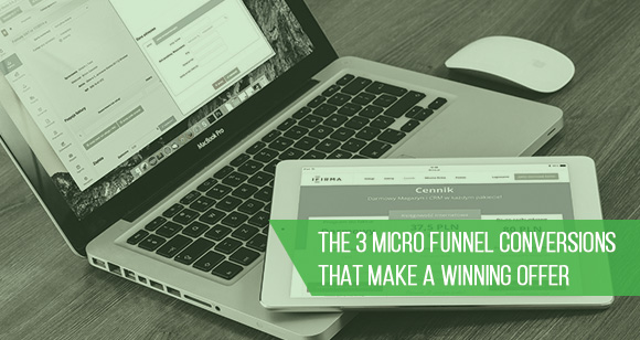 How The Experts Build Their Marketing Funnels