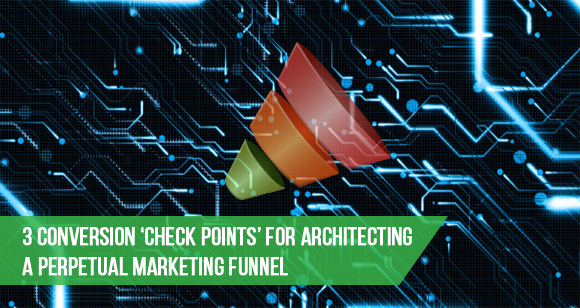3 Conversion Stages of Successful Content Marketing Funnels