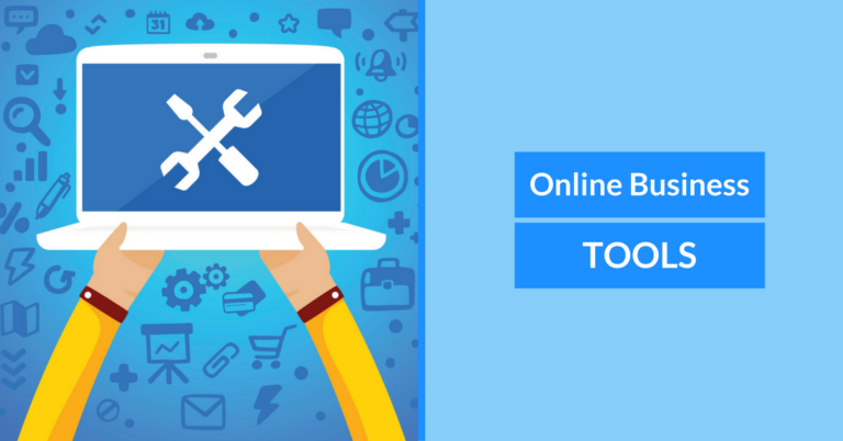 Marketing Tools You Can Use To Launch Your Online Business Quickly
